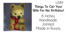 Things To Get Your Wife For Her Birthday. (EbayGifter) Tags: birthday original wedding woman baby brown white black cute bunny female cat puppy mom fun 40th one idea amazing cool nice women kitten perfect funny day personal 1st sweet sister good unique awesome mommy small great creative mother kitty first 8 marriage valentine best her special 2nd v mum gifts surprise online buy present second wife romantic bday 10th 30th unusual 25th lover 50th 5th 3rd 31st 20th 60th 6th mart 22nd 2016 2015 2017