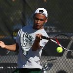 SV Men's varsity tennis v DF 4/5/16