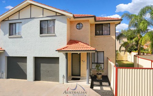 13/25 Abraham Street, Rooty Hill NSW