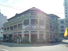 Modern Hotel()2008 (gang_m) Tags: malaysia penang   pulaupinang  malaysia2008