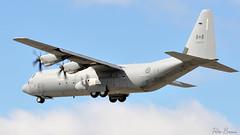 CC-130J 613 (Peter Brown 130J_TCM) Tags: force martin aviation military air transport wing royal 8 super canadian lockheed hercules c130 trenton squadron rcaf 436 c130j cfb cytr cc130j 130613