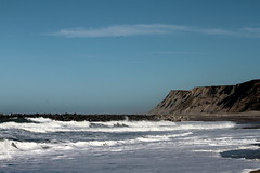 Bovbjerg, Denmark (Flemming Pedersen) Tags: naturaleza beach nature strand canon denmark natur sigma natura danmark nordsee northsee vesterhavet bovbjerg nordsen canon7d sigma70200mmf28os