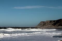 Bovbjerg, Denmark (Flemming Pedersen) Tags: naturaleza beach nature strand canon denmark natur sigma natura danmark nordsee northsee vesterhavet bovbjerg nordsøen canon7d sigma70200mmf28os