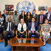 UN Secretary-General's Envoy on Youth and UN Country Team in Lusaka, Zambia