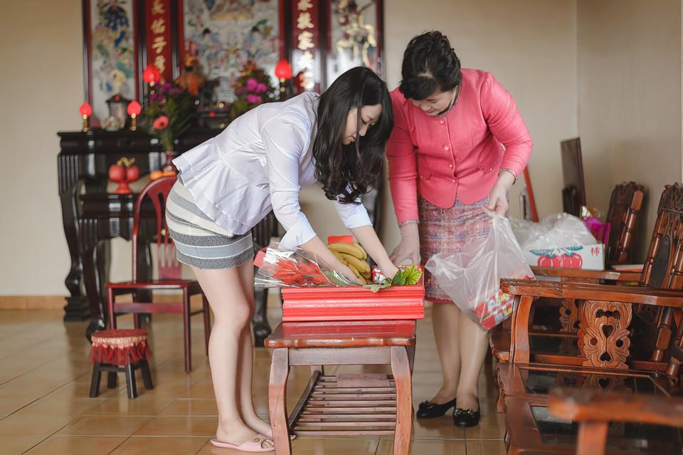 婚禮攝影-台南北門露天流水席-007