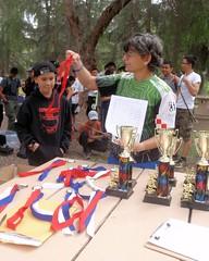 038 Awards 01 (saschmitz_earthlink_net) Tags: california orienteering 2016 losangelescounty rowlandheights schabarumregionalpark laoc losangelesorienteeringclub