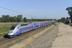 TGV 4730  Rastatt  30.08.15 (w. + h. brutzer) Tags: tgv sncf rastatt
