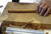 Herstellung einer kubanischen Zigarre 1 (jmw_ger) Tags: zigarre kuba colorkeying