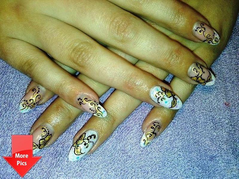 Nail Art Designs Video Free Download Hession Hairdressing