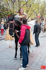 Принцесса Цирка 2016 день 1
