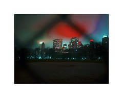 new york city (sergio tranquilli) Tags: park newyorkcity colour landscape manhattan central emptiness