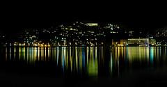 ZURIGO (elisanobile) Tags: light shadow lake colour canon lago switzerland ombre luci svizzera riflessi zurigo canon7dmarkii