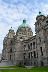 British Columbia Parliament Buildings (Neal D) Tags: bc victoria parliamentbuildings britishcolumbiaparliamentbuildings