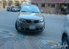 Kia - Cerato - 2012  (saudi-top-cars) Tags: