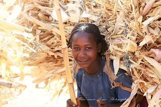 Éthiopienne a Turmi