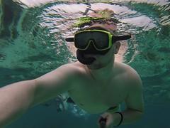 Snorkeling Grand Cayman (tjockisbonde) Tags: swimming snorkeling caribbean grandcayman caymans gopro captainmarvins