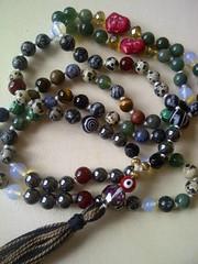 21629_1627208134262226_7642437785988207094_n (innerjewelz@rogers.com) Tags: handmade traditional jewelry jewellery meditation custom mala 108 mantra intention knotted japamala innerjewelz