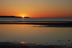 Loojang Kakume rannas (Jaan Keinaste) Tags: sunset sea nature estonia pentax meri eesti loodus k3 loojang kakume pentaxk3