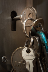 Keys (timh255) Tags: photoshop keys nikon key flash tripod 1855mm lightroom offcamera 52weeks d5200 timhutchinson sb700