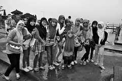 friends (Mango*Photography) Tags: travel girls friends beauty indonesia asia culture wanderlust multicultural