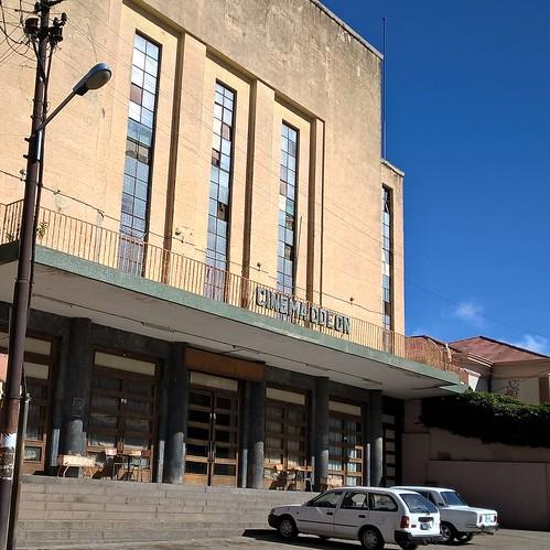 Cinema Odeon