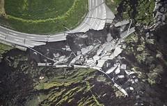 Day 327 Landslide in Japan (GNDR) Tags: japan disaster landslide eastasia 365disasters