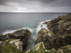 Sentier ctier #1 (Sbastien Golhen) Tags: france canon brittany bretagne breizh paysage breton bzh finistre poselongue locmariaplouzan nd1000