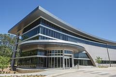 Marshalls Newest Green Facility, Building 4260, Opens (NASA's Marshall Space Flight Center) Tags: building green architecture space leed nasa hightech renewable usgreenbuildingcouncil nasasmarshallspaceflightcenter