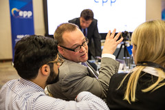 Campaign Managers' Meeting, 25-26 April 2016, Sofia, Bulgaria (More pictures and videos: connect@epp.eu) Tags: party people european sofia meeting bulgaria epp campaign managers gerb 2016