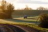 3U4A0290_MartenSvensson (Bad-Duck) Tags: traktor vår morgon amazone motljus newholland maskiner spår jordbruk spruta årstid höstvete omständigheter