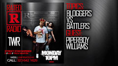PIPER BOY EXPLAIN HIS SIDE OF THE ROC BEEF | RATED R EP2 P1... (battledomination) Tags: boy t roc one big freestyle king ultimate beef pat side domination clips battle dot charlie r his hiphop piper rap explain lush smack trex league stay mook p1 rapping murda battles | ep2 rone the conceited rated charron saurus arsonal kotd of dizaster filmon battledomination