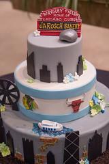 jarosch bakery (timp37) Tags: show chicago flower cake garden march pier illinois navy bakery 2016 jarosch