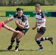 Preston Grasshoppers 16 - 22 Chester_109.jpg (Mick Craig) Tags: uk sports action rugby union lancashire preston teamphoto rugger strollers hoppers fulwood prestongrasshoppers lightfootgreen chesteraway