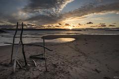 (ferinho) Tags: beach corua playa mio perbes