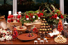 Advertising for Zafferano, Christmas dessert table ((c) SoloStep Studio) Tags: christmas food studio singapore advertisement merrychristmas happynewyear 2015 solostepstudio solostep