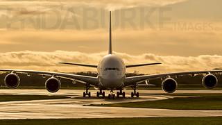 Emirates A6-EDW 10-1-2016