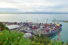 Napier Port (gec21) Tags: newzealand panasonic nz napier hawkesbay 2015 dmctz20