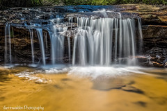 Mountain Falls (darrinwalden Photography) Tags: