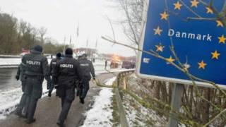 丹麦议会即将就没收难民财产法案投票