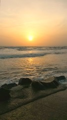Perranuthnoe Beach (charleycoulter) Tags: perranuthnoebeach cornwall sunset beach perranuthnoe coast