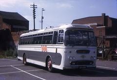 215HUM (21c101) Tags: 1970 1964 leyland plaxton wallacearnold leylandleopard psu33r 215hum