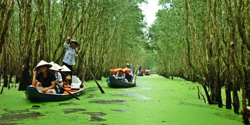 Vườn quốc gia Tràm Chim Tam Nông