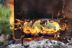 Pyro (Sissel Chr. Heines) Tags: fire flames brann flammer