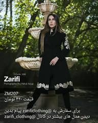 ZM207       @zarifi.clothing  @mantosale   (zarifi.clothing) Tags: manto   lebas