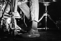 ZEUS!  | Paolo Mongardi (Julie Anne Noying) Tags: blackandwhite bw italy music live nuremberg band zeus nrnberg k4 threeoneg 60d 31g canoneos60d paolomongardi lucacavina zentralcafe motomonotour