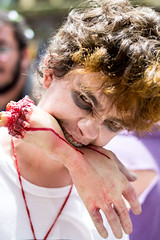 zombiewalk37 (Luis Alberto Montano) Tags: zombiewalk