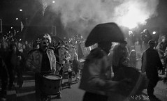 Dia De Los Muertos (ErinHorne) Tags: film festival out dead mexico skeleton fun skull day candy great culture there filmcamera yarmouth