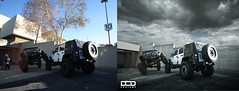 "Before and After Jeep picture • <a style=""font-size:0.8em;"" href=""http://www.flickr.com/photos/101497808@N07/24721356476/"" target=""_blank"">View on Flickr</a>"