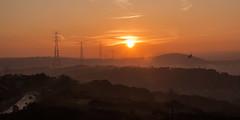 Gerilim Hatları (svabodda) Tags: fsm bosphorus boğaziçi boğaz rumelikavağı sarıyer çamlıca beykoz büyükdere tepeler havantepe rumelikavak boğazyüksekgerilimhattı 384kv maslakskyline