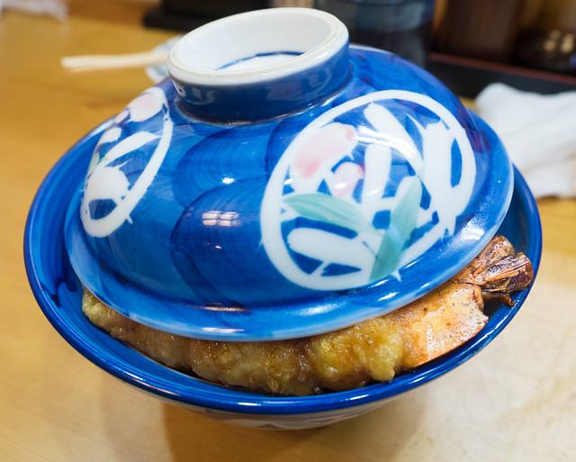 天丼の意味・お笑い用語の天丼の使い方 丼料理/語源/手法